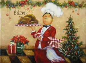 Christmas Chef December - Copy