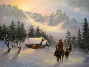 Snowy Hideaway & Cowboys - Copy (4) - Copy
