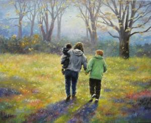 Wildflower Walk 3 001