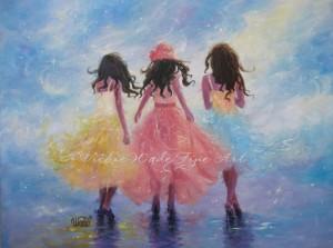 Three Sisters 001W