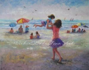 Beach Joy 2W004