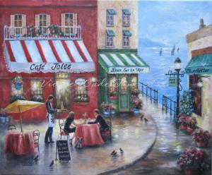 French Cafe by the Sea 002 W- Copy