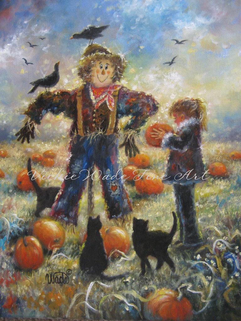 Children Vickie Wade Fine Art Page 3