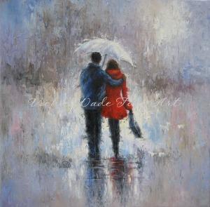 Rain Romance W