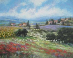 Tuscany Village W