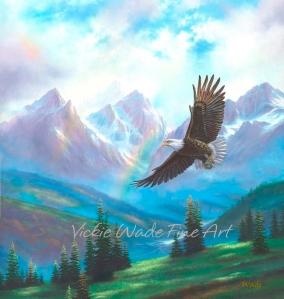 On Eagles Wings - WCopy - Copy