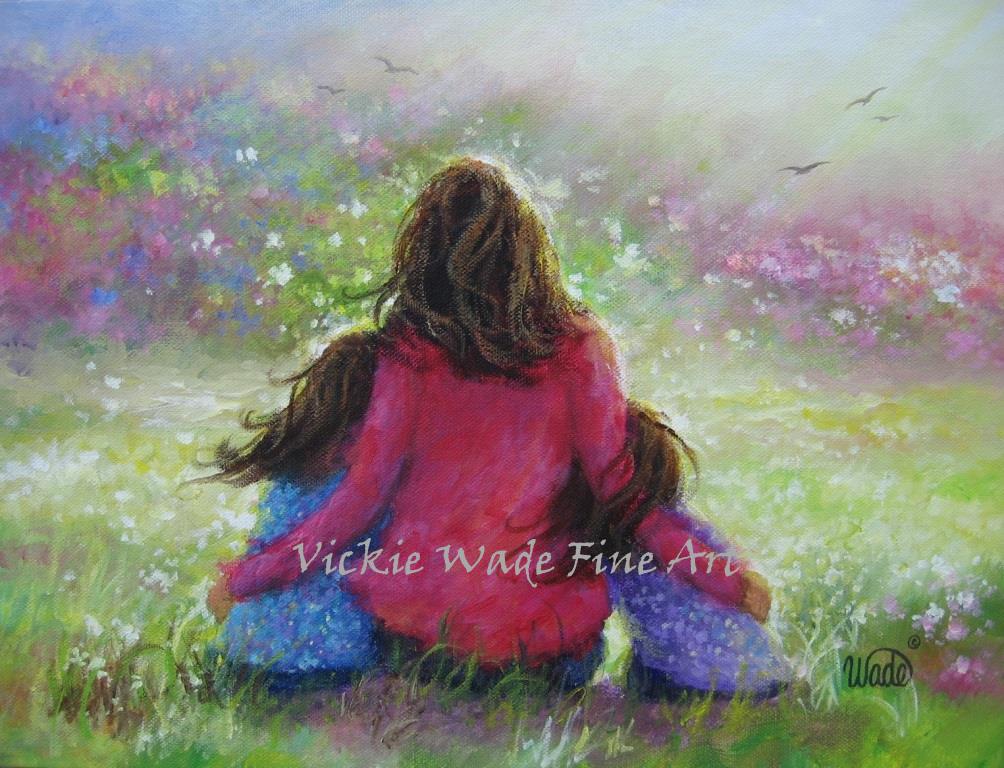 Vickie Wade Fine Art