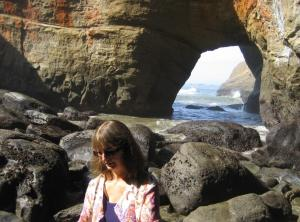 Oregon sister trip 2014 003