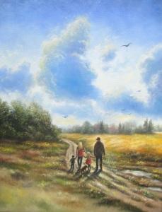Kari Pisca BD Painting - Copy - Copy