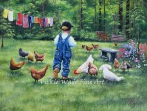 lauras-little-boy-blue-chickens-lrw